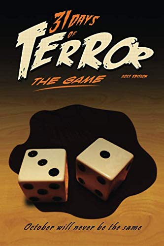 31 Days of Terror: The Game (2017): October Will Never Be the Same]()