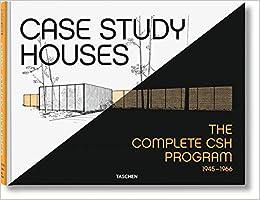 case study houses taschen the complete csh program