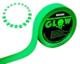 Best Glow In The Dark Tapes - Glow in the Dark Tape - 1 in Review