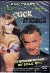 Amazon.com: FOTOGRAFO DE MODELOS (CLICK): Mauricio Garces