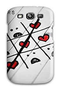 New Arrival Love Always Win Conquers All Case Cover S3 Galaxy Case