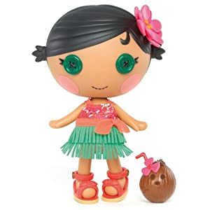 Lalaloopsy littles doll kiwi tiki wiki toys for Lalaloopsy littles coloring pages