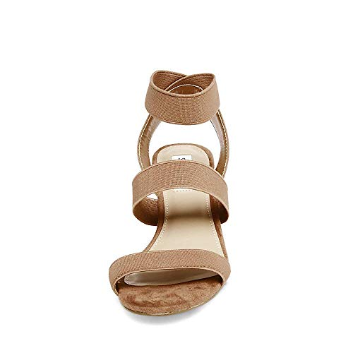 Us Sandal 11 Tan Madden Steve Women's Isolate xnfSIYq