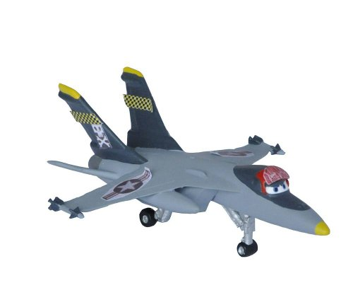 Bullyland Echo Action Figure (Disney Planes Bravo And Echo)
