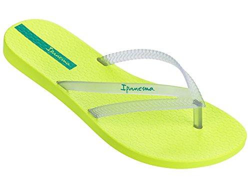 Ipanema Bossa Fem Yellow 8206720491
