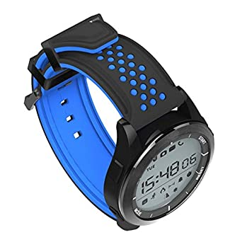 NO.1 F3 Sports Smartwatch Rotatable Dial 30m Natación Impermeable ...