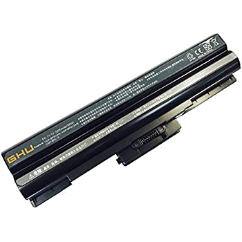 Sony VGP-BPS13S Battery - mAh/mAh V Laptop Battery for Sony VGP-BPS13S