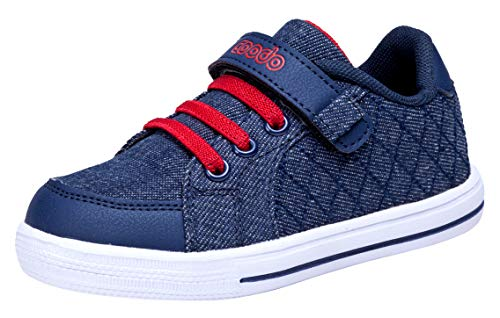 Image of COODO Toddler Little Kids Boys Girls Sneakers Walking Running Sports Shoes