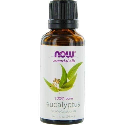 NOW Foods Essential Oils Eucalyptus -- 1 fl oz