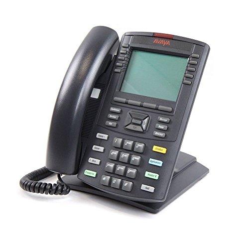 Avaya 1230 IP Phone (700500590) (Certified Refurbished)