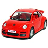 vw beetle model - 5