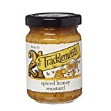 6X Tracklements Spiced Honey Mustard 140g