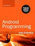 Android Programming Unleashed, Harwani, B. M., 0672336286