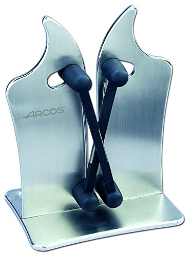 Arcos professional Sharpener, Metallic by ARCOS