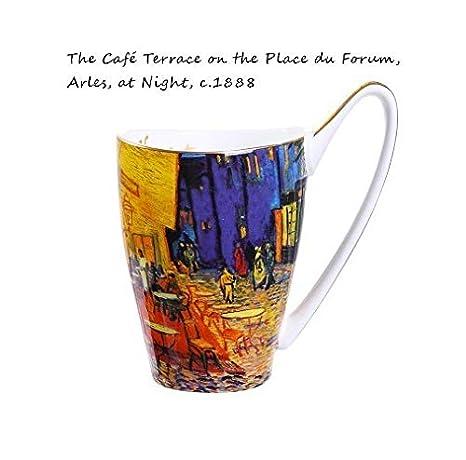 Tini Mugs - Tazas de cerámica con diseño de Hueso Chino ...