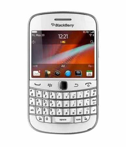 Blackberry bold 9900 white amazon electronics blackberry bold 9900 white reheart Choice Image