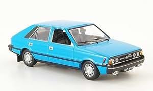 FSO Polonez, azul claro , 1978, Modelo de Auto, modello completo, IST Models 1:43