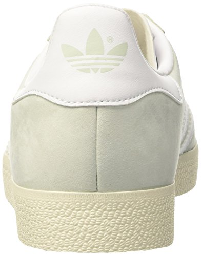 Zapatillas Green De cream Originals footwear linen Unisex White White Gazelle Deporte Colores Adulto Adidas Varios qvAwESff