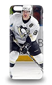 Fashion Protective NHL Pittsburgh Penguins Sidney Crosby #87 3D PC Soft Case Cover For Iphone 6 Plus ( Custom Picture iPhone 6, iPhone 6 PLUS, iPhone 5, iPhone 5S, iPhone 5C, iPhone 4, iPhone 4S,Galaxy S6,Galaxy S5,Galaxy S4,Galaxy S3,Note 3,iPad Mini-Mini 2,iPad Air )