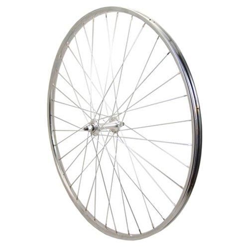 Sta Tru Alloy Hub Front Wheel (27X1 1/4 Inch)