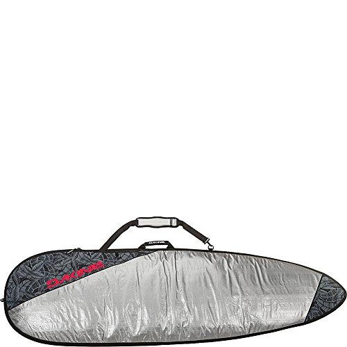 Surfboard Tasche Dakine 5.8 Daylight Surf Thruster Surfboard Bag stencil palm