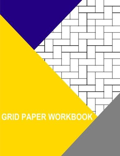 (Grid Paper Workbook: 2X2 Twill)