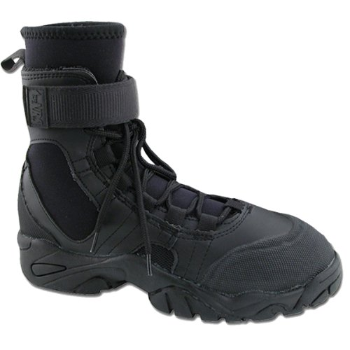 NRS Workboot Wetshoe Black 13