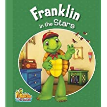 [ Franklin in the Stars Endrulat, Harry ( Author ) ] { Paperback } 2013