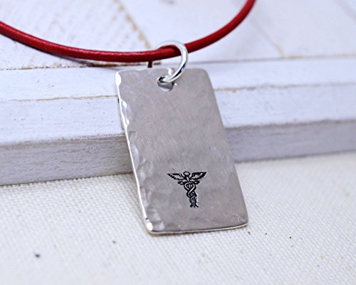 personalized-medical-alert-necklace-mens-jewelry-sterling-silver-caduceus-necklace-emergency-informa