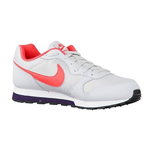 Nike 807319 003, Zapatillas de Deporte Unisex Adulto Varios colores (Pr Pltnm /         Embr Glw Prpl Dynsty)