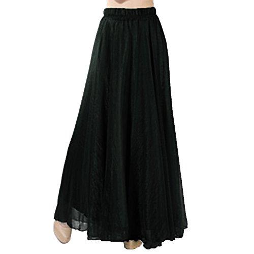 Lined Slim Skirt - 2