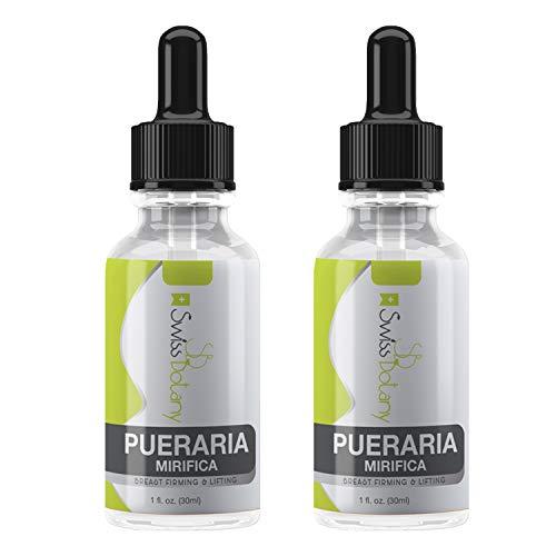 Pueraria Mirifica Serum. Natural Breast