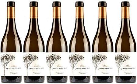 Quinta de couselo Vino Blanco - 6 Botellas - 4500 ml