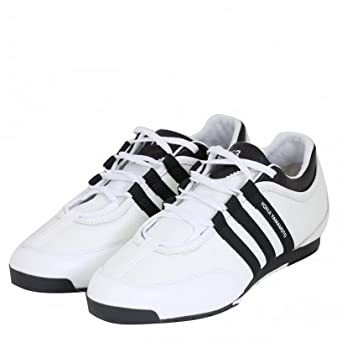 225a847470471 Y3 Y3 Boxing Trainer - G63580 - A12 White  Amazon.co.uk  Clothing