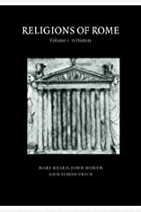 Religions of Rome: Volume 1, A History Kindle Edition