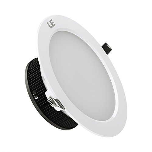 le 18w dimmable 6 inch led retrofit recessed lighting 100w