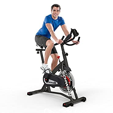 Schwinn Fitness IC2 Indoor Cycling Trainer Exercise Bike (SCHWINN-100424)