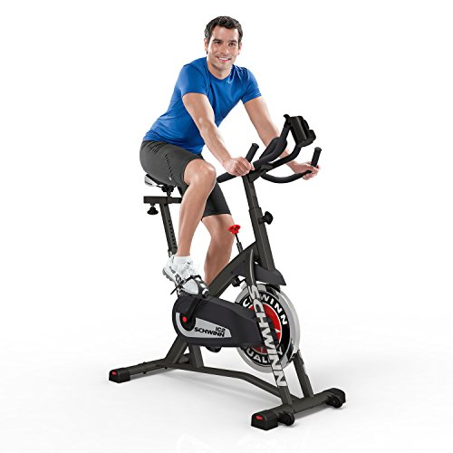 Schwinn Stationary Bike - Schwinn IC2 Indoor Cycling Bike