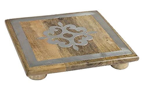 Collection Trivet - Wood Trivet