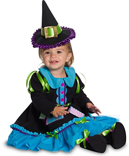 (Rubie's Patchwork Witch Baby, Infant)