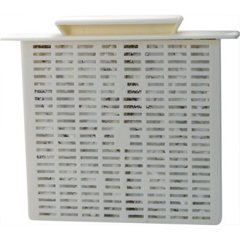 Marvelous Rush Hampton 15566 Beige Bathroom Fan Replacement Filter