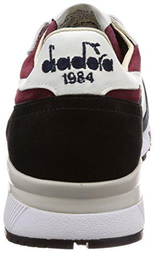 Nights Trident Cordovan Diadora 90 S Sneakers 41 Blu C7204 TG 1CqwUYpwx