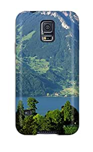 Brand New S5 Defender Case For Galaxy (landscape)
