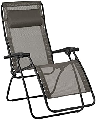Adjustable foldable Chair please choose colour