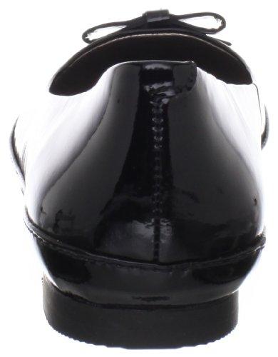 M Women's Patent 10 Flat Black Patent Easy Spirit US Keitha Black 0Fq5Zw