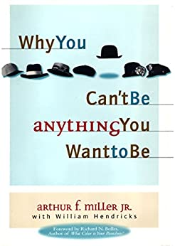 Why You Cant Anything Want ebook product image