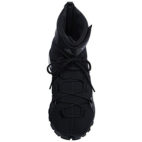 Y-3 Mens Sport Trail X Sneakers Alte Ba7831 Core Nero