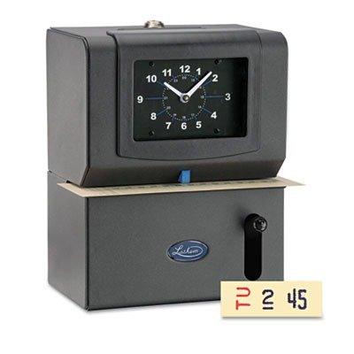 LTH -  Heavy-Duty Time Clock - Lathem 2121