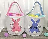 Easter Basket, Personalized Easter Basket for Girls, Personalized Easter Basket for Boys, Personalized Easter Bucket
