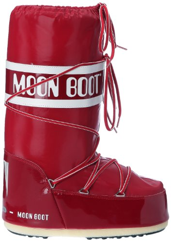 Bang Rose Femme Boots rosso Moon Boot 5qRtI